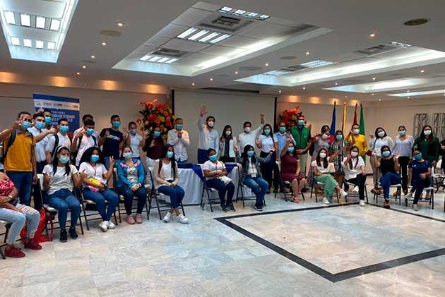 Programa Alianzas para la Reconciliación (PAR)